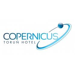 Photo: Copernicus Toruń Hotel logo