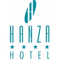 Photo: Hanza Hotel **** logo