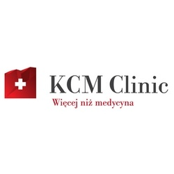 Photo: KCM Clinic logo